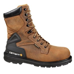 8-Inch Non-Safety Toe Work Boot CMW8100